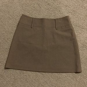 Sz 8 The Limited skirt
